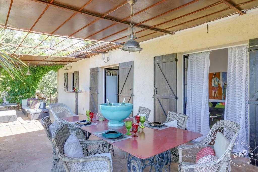 Maison Entrecasteaux 2.400€