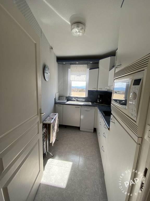 Appartement Fréjus (83600) 285.000€