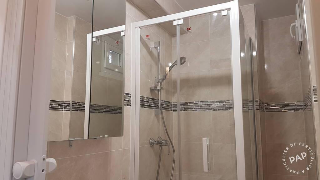 Appartement Argenteuil (95100) 590€