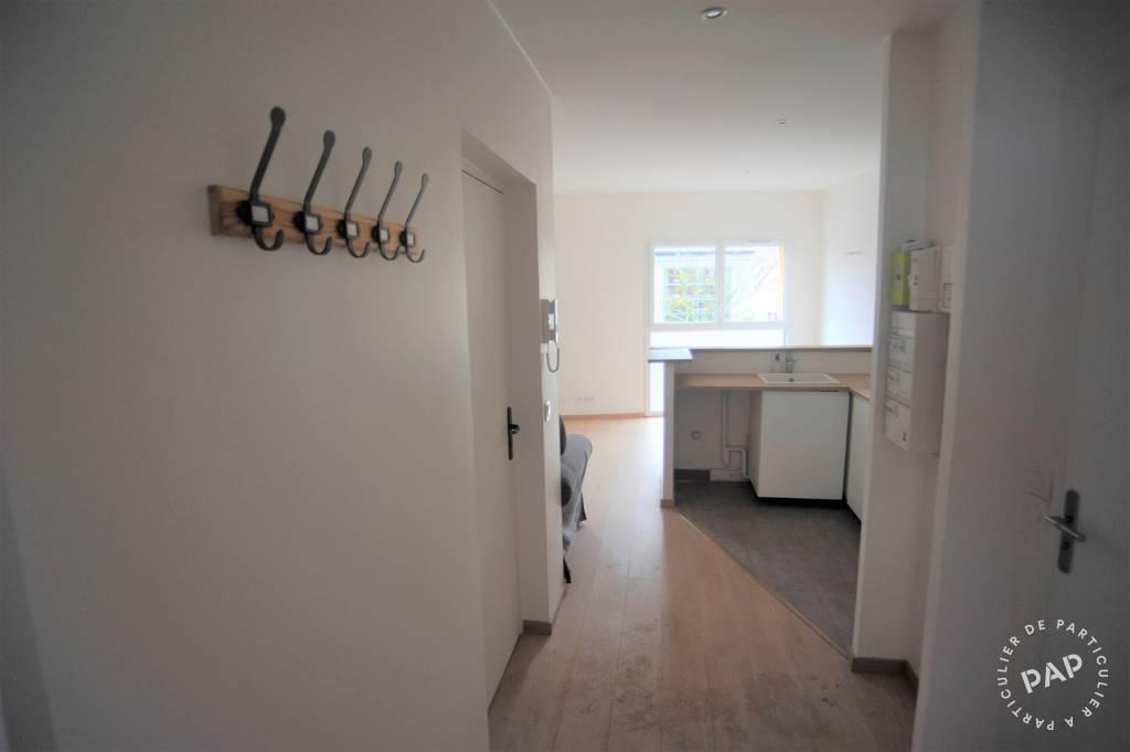 Appartement Les Lilas (93260) 345.000€