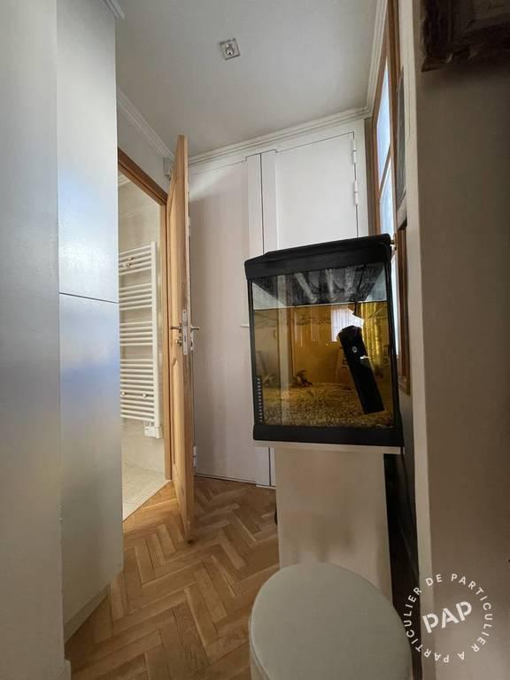 Appartement Paris 3E (75003) 1.200.000€