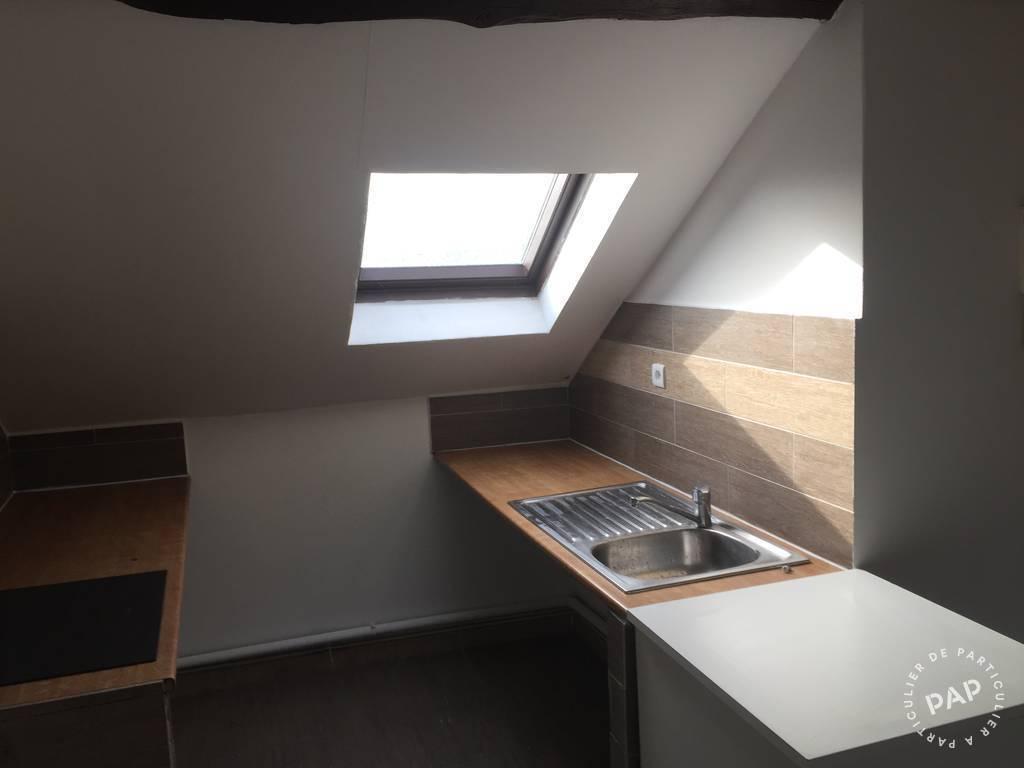 Appartement Nemours (77140) 645€