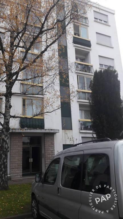 Appartement Saint-Fons (69190) 155.000€