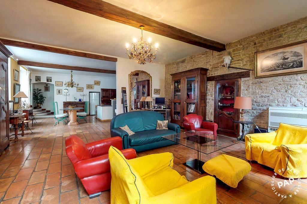 Maison Nîmes 460.000€