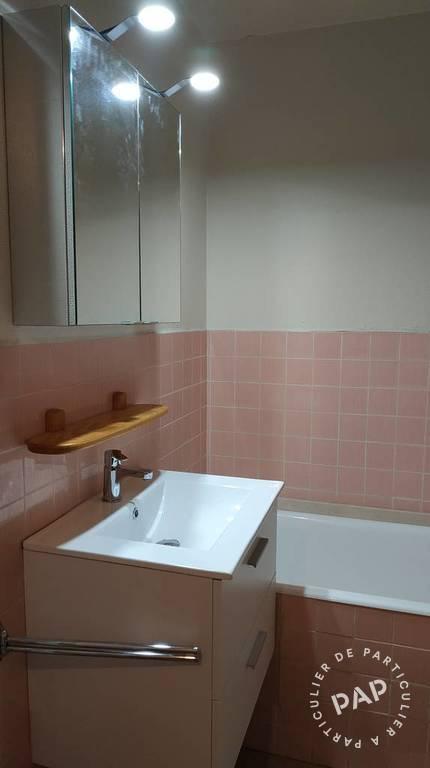 Appartement Thionville (57100) 520€