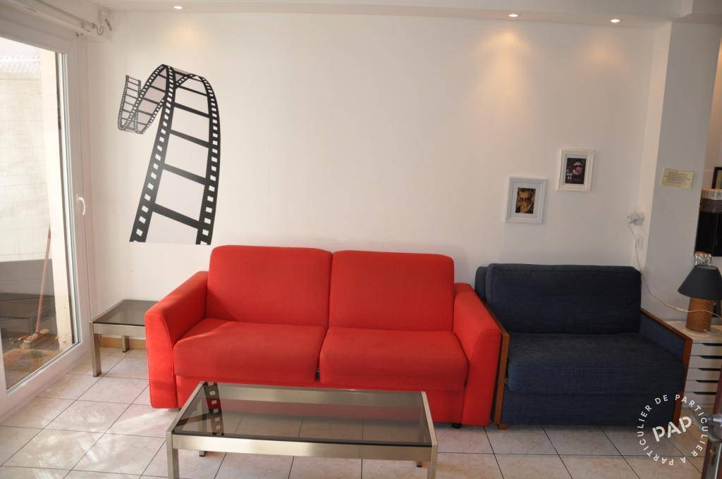 Appartement Cannes 690€