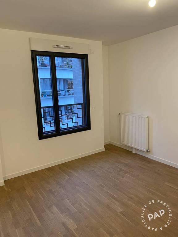 Appartement Paris 20E (75020) 1.700€