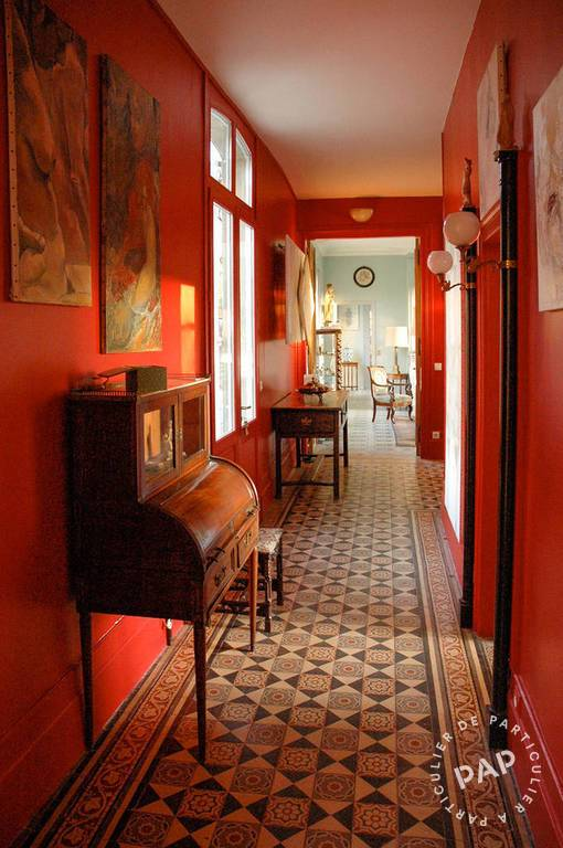 Maison Saint-Germer-De-Fly (60850) 649.000€