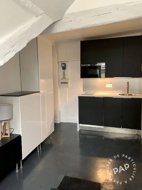 Appartement Paris 2E (75002) 169.000€