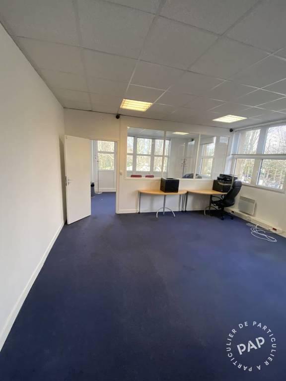 Vente et location Bureaux, local professionnel 89m²
