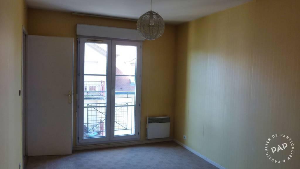 Vente Appartement 143m²