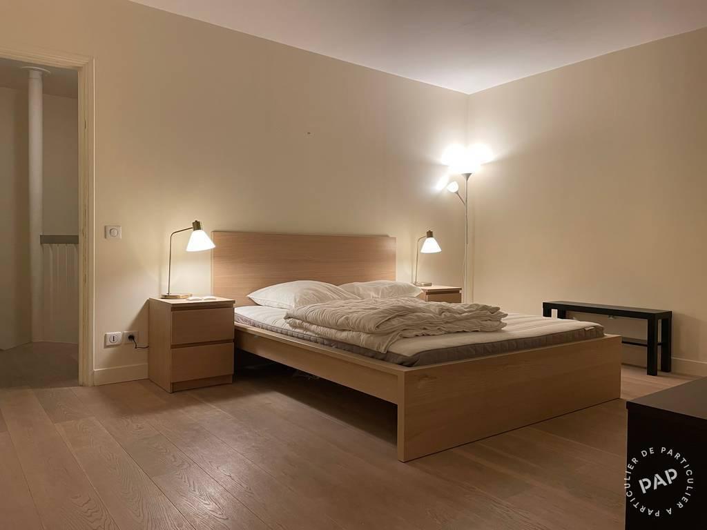 Location Appartement 71m²