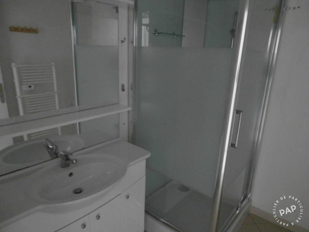Location Appartement 105m²