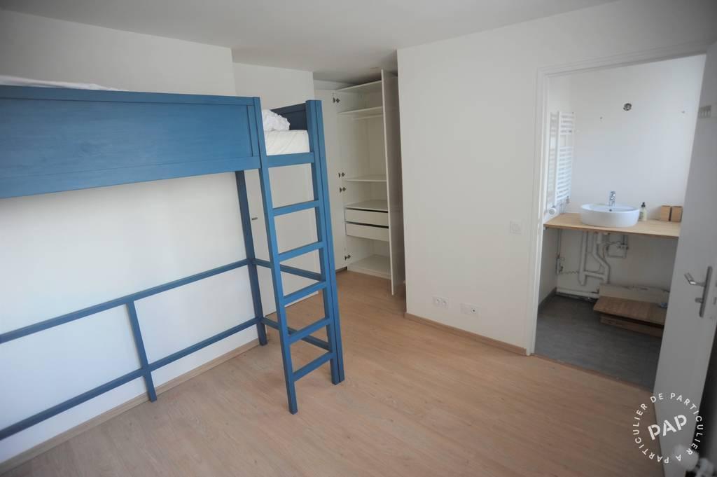 Vente Appartement 42m²