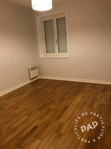 Location Maison 87m²
