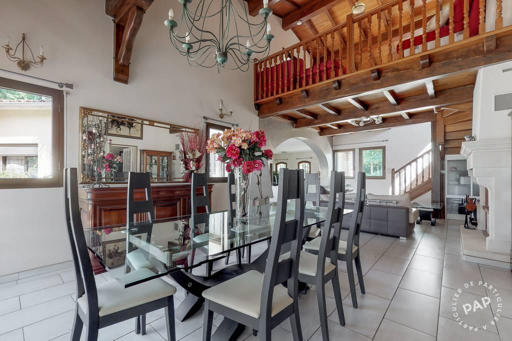 Maison 495.000€ 261m² Verniolle