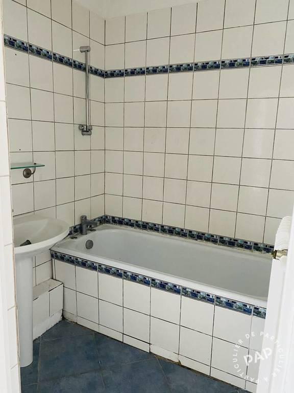 Appartement 195.000€ 62m² Champigny-Sur-Marne (94500)