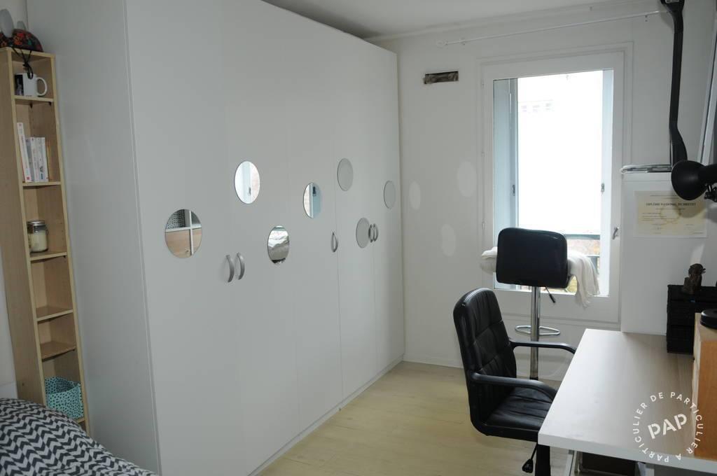 Appartement 290.000€ 65m² Créteil (94000)