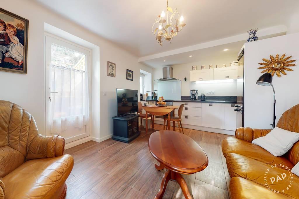 Maison 530.000€ 121m² Nice (06000)