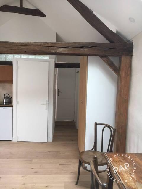 Appartement 870€ 25m² Villejuif (94800)