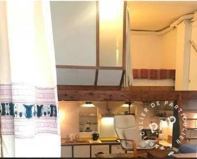 Appartement 1.400€ 40m² Paris 11E (75011)