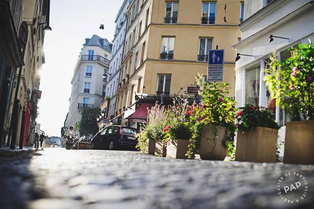 Local commercial 2.300€ 30m² Paris 18E (75018)