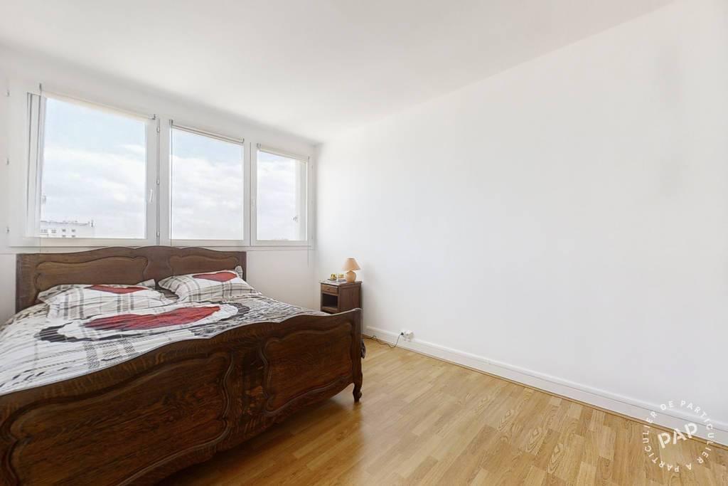 Appartement 412.000€ 81m² Rueil-Malmaison (92500)