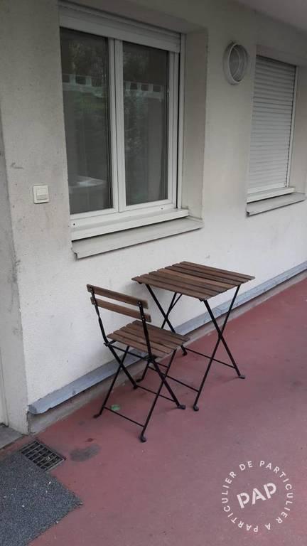 Appartement 850€ 20m² Paris 10E (75010)