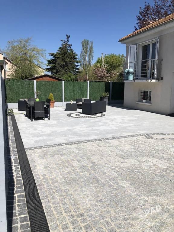 Maison 499.000€ 180m² Éragny (95610)