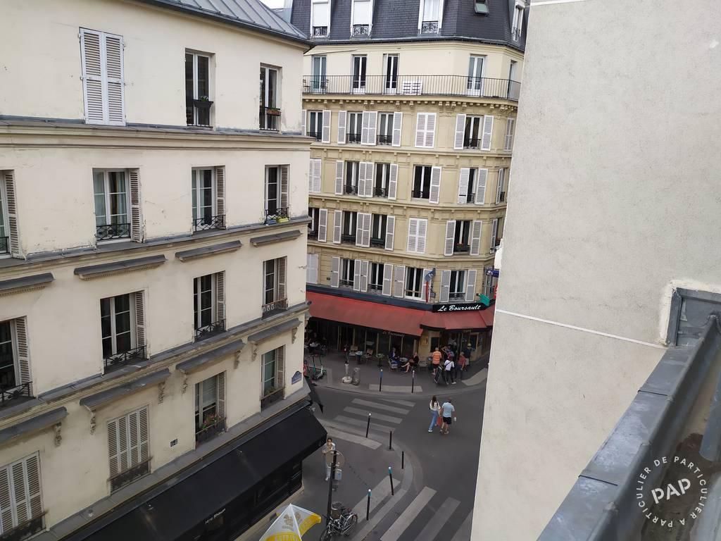 Appartement 444.000€ 35m² Paris 17E (75017)