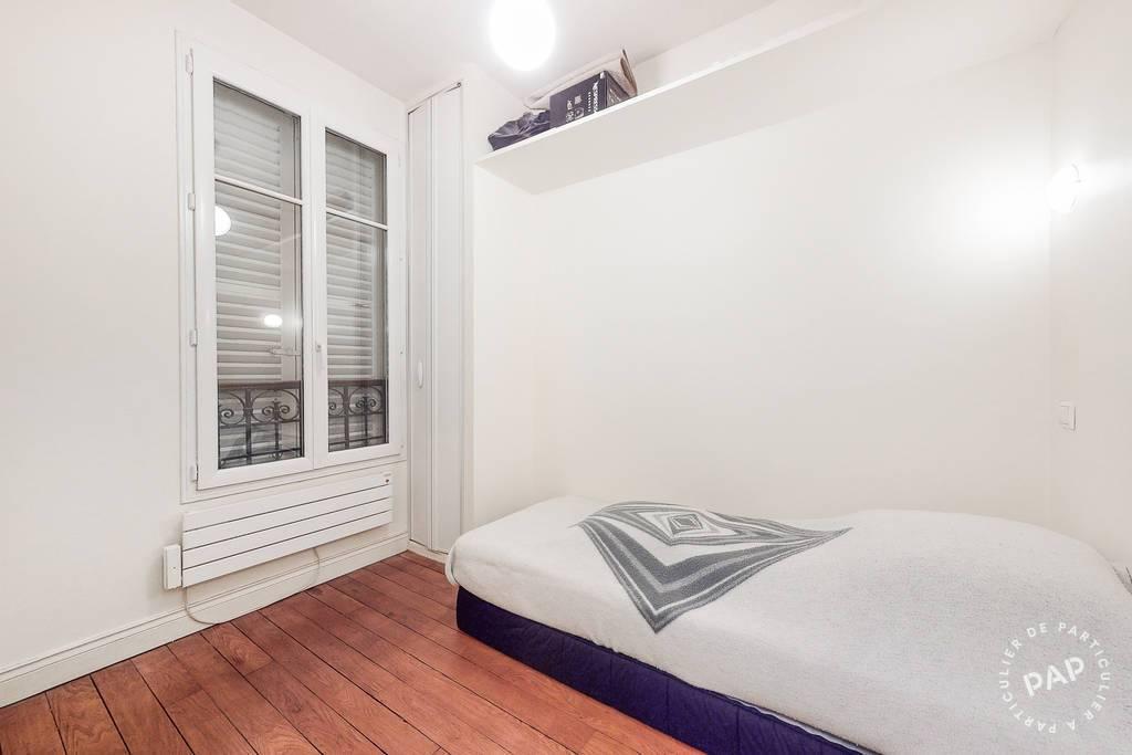 Appartement 495.000€ 46m² Paris 16E (75016)