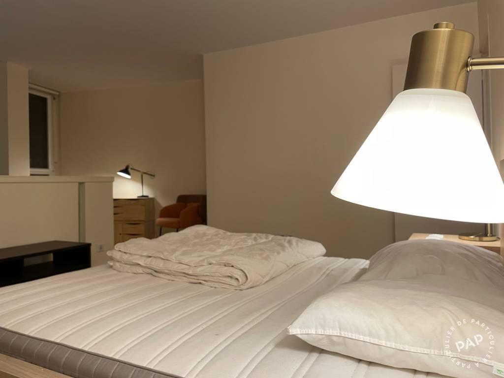 Appartement 2.200€ 71m² Paris 14E (75014)