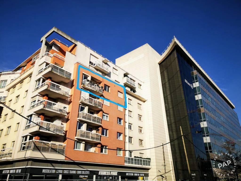 Appartement 435.000€ 58m² Saint-Ouen (93400)