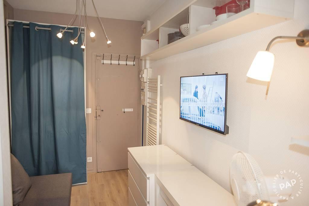 Appartement 190.000€ 11m² Paris 8E (75008)