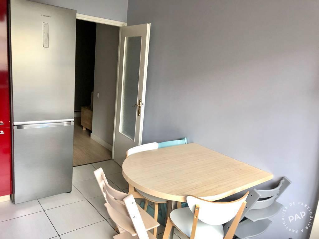 Appartement 629.000€ 105m² Lyon 6E (69006)