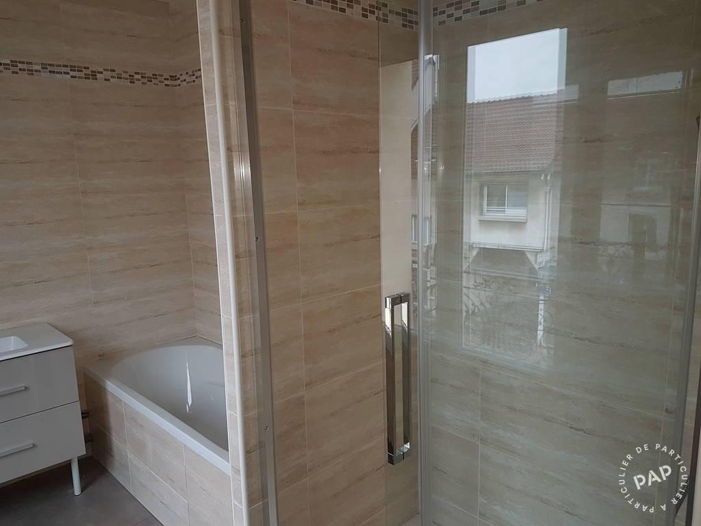 Appartement 2.577€ 121m² Antony (92160)