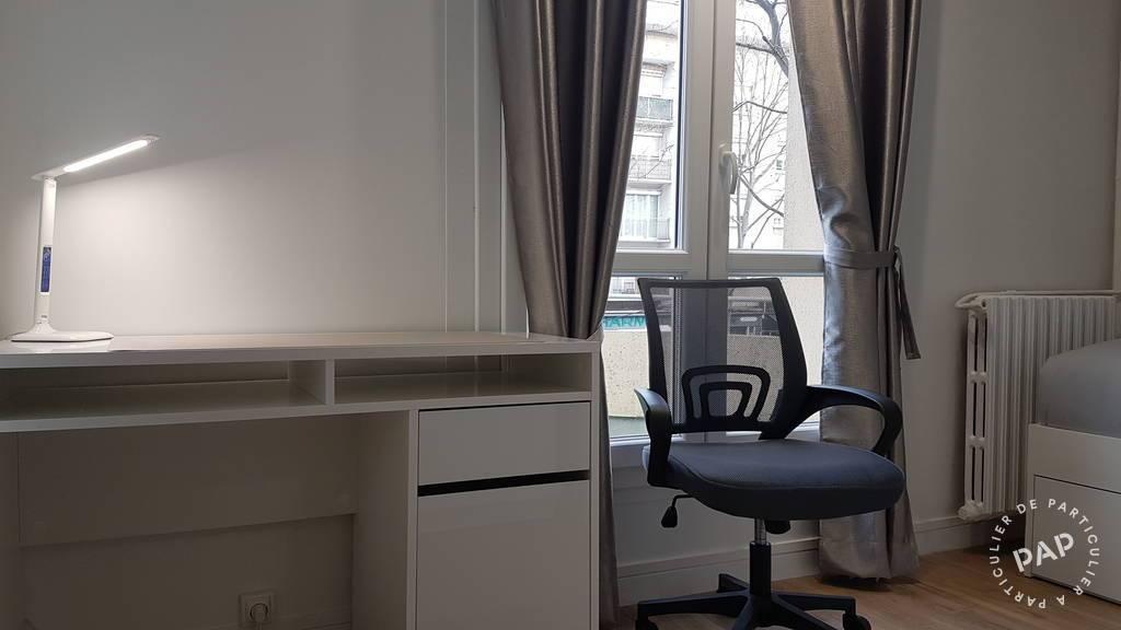 Appartement 590€ 100m² Argenteuil (95100)
