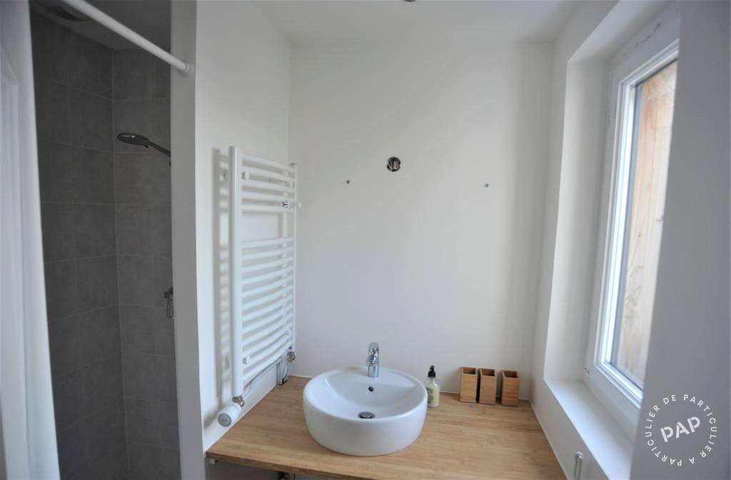 Appartement 345.000€ 42m² Les Lilas (93260)