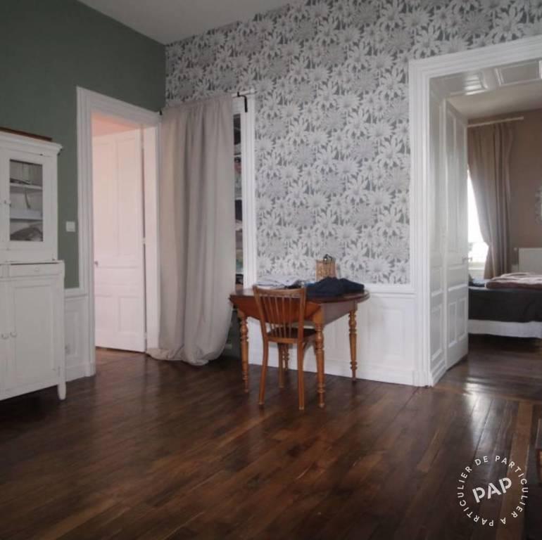 Maison 500.000€ 300m² Fougères (35300)