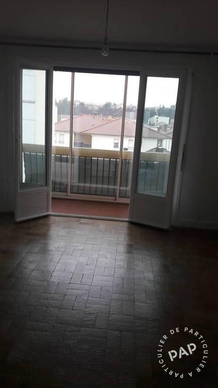 Appartement 155.000€ 73m² Saint-Fons (69190)