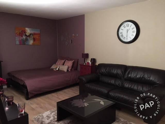 Appartement 520€ 31m² Thionville (57100)