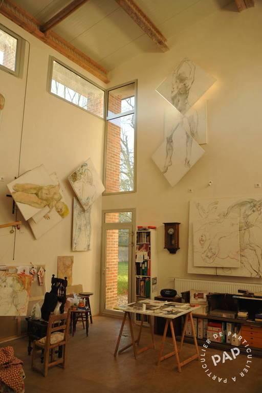 Maison 649.000€ 380m² Saint-Germer-De-Fly (60850)