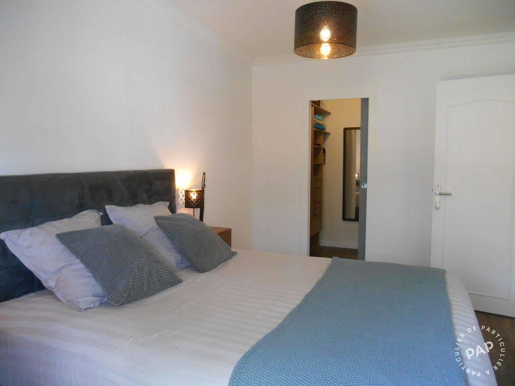 Appartement 260.000€ 58m² Mandelieu-La-Napoule (06210)