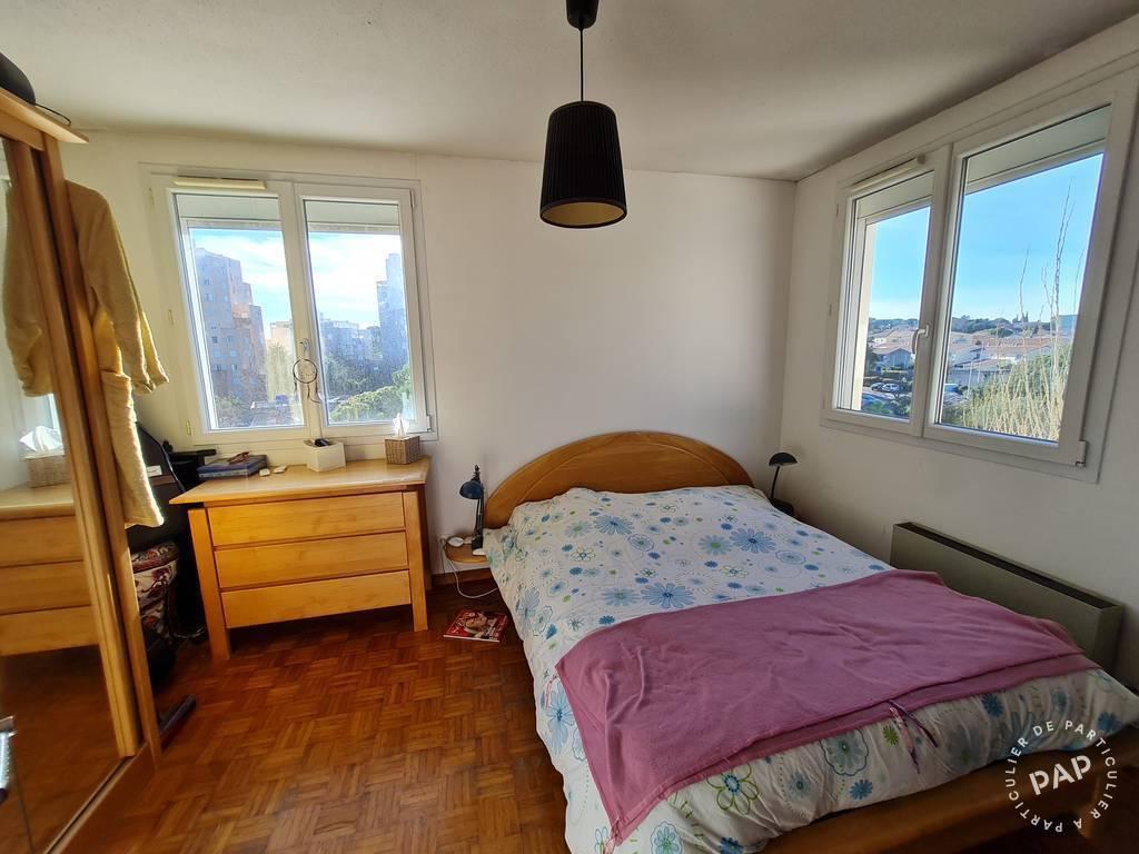 Appartement 149.000€ 66m² Montpellier (34070)