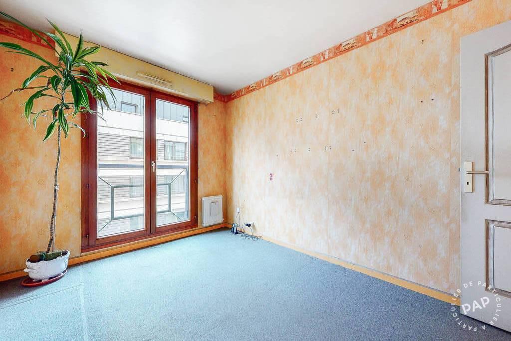 Vente Paris 19E (75019) 110m²