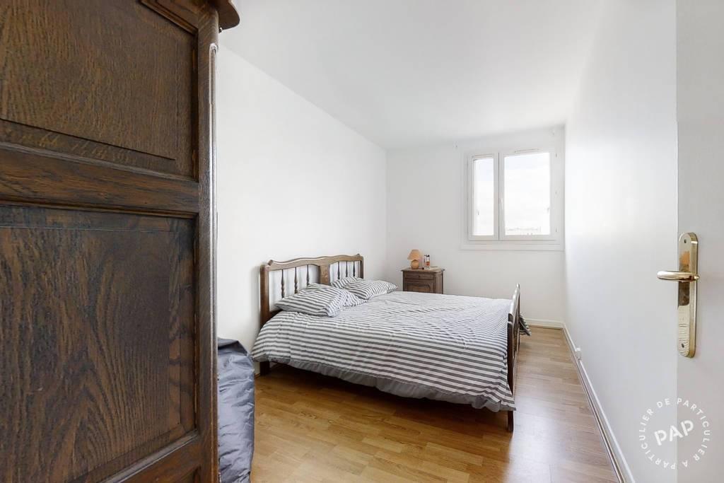 Vente Rueil-Malmaison (92500) 81m²