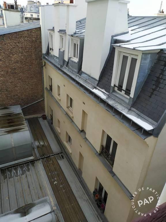 Vente Paris 17E (75017) 35m²