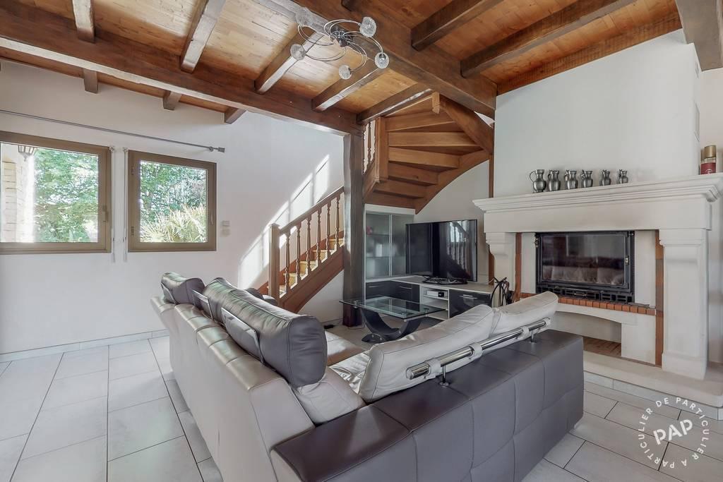 Immobilier Verniolle 495.000€ 261m²
