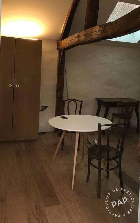 Immobilier Villejuif (94800) 870€ 25m²