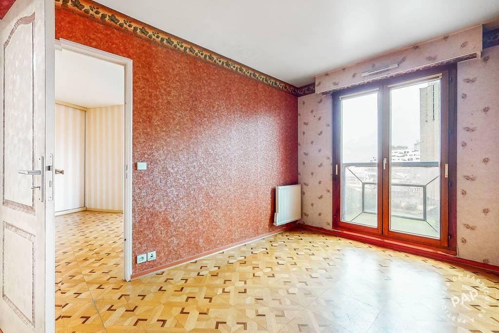 Immobilier Paris 19E (75019) 760.000€ 110m²